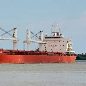 Scorpio Bulkers Sells Two Ultramax Vessels