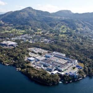 Norway Suspends Rolls-Royce Asset Sale on Security Grounds