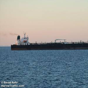 Two Iranian Tankers Sail Back After Venezuela Delivery