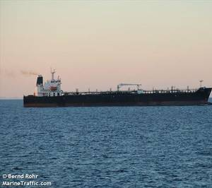 US Sanctions Five Iranian Ship Captains for Bringing Oil to Venezuela
