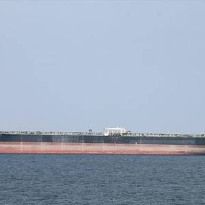 Sale of 25-year-old VLCC Ends 512-day Demolition Draught