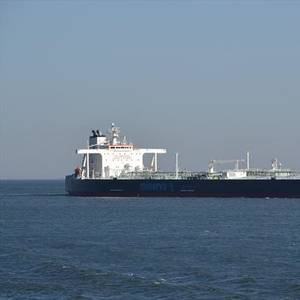 Black Sea Oil Spill Much Larger than Initially Reported