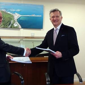 Intermarine UK Opens New Facility