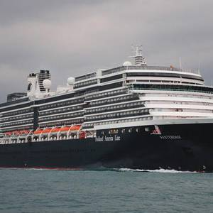 American from MS Westerdam Tests Positive for Coronavirus