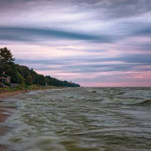 How Could a 'Sand Motor' Help the Great Lakes?