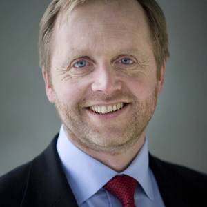 Norway 203040 Names Haugland CEO