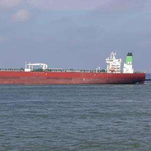 Crude Oil Tanker Earnings Drop 68% in Nine Days -BIMCO