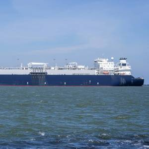Bahri Puts LNG Tanker Plan on Hold
