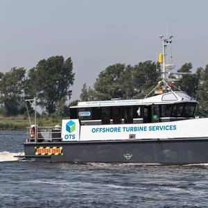 Workboat Industry Sets Out to Accelerate Decarbonization