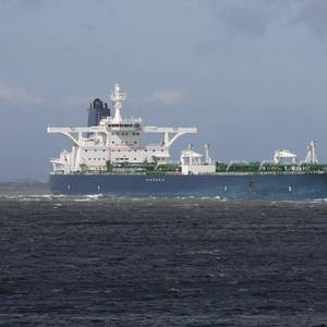 Geopolitics Dominate the Oil Tanker Market -BIMCO