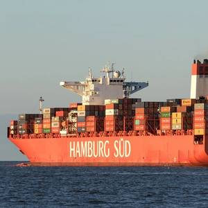 EU Parliament Votes to Make Ships Pay for Their Emissions