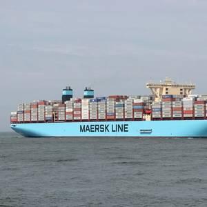 Maersk Backs Plan for Green Ammonia Plant in Denmark