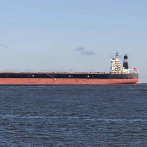 Baltic Dry Index Books Biggest Weekly Gain Since Mid-February