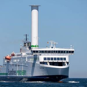 Maritime Stakeholders Call for Action to Remove Barriers to Wind Propulsion