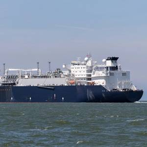 LNG Shipping Rates Double Since End-August