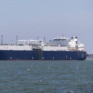 Nordea to Boost Finance for LNG Shipping