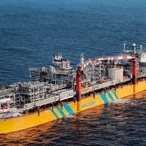 Repsol Sinopec Extends Bleo Holm FPSO Charter Until 2024 End