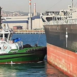 Sanmar Adds Tug in Izmit Bay