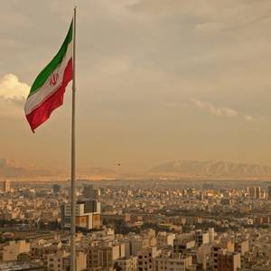 Iran Hints at Building Seaborne Nuclear Reactors