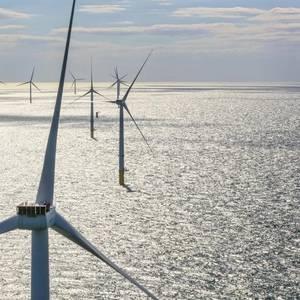 Borssele III & IV: Giant Dutch Offshore Wind Farm Fully Commissioned