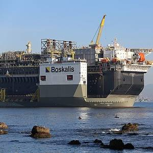 Covid-19: Boskalis Stops Crew Changes, Cuts Spending