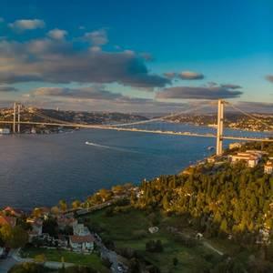 Turkey Detains 10 Retired Admirals over Maritime Accord Statement