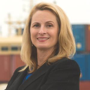 Interview: Brandy Christian - President & CEO, Port of New Orleans