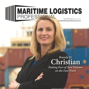 Maritime Logistics Professional - September/October Edition