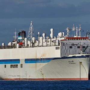 Australia Evacuates Crew from Coronavirus-hit Livestock Carrier