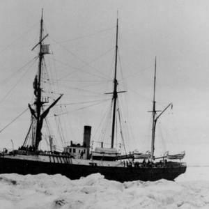 Wreck of USRC Bear Found off Nova Scotia