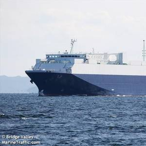 Japanese Cargo Ship Collision: One Crew Member Feared Dead