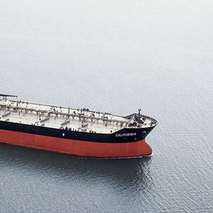 Crowley Acquires Three SeaRiver Tankers