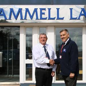 Cammell Laird Appoints New QA Manager