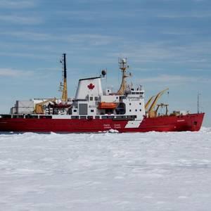 Wärtsilä to Refit Canadian Coast Guard Icebreaker