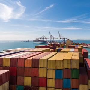 Cyber Attack Disrupts Operations at South African Port