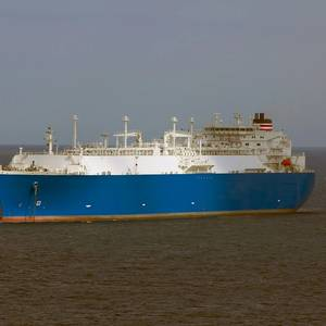 Three Ships Carrying US Ethanol Head to China