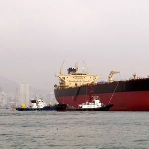 Start of 2017 Looks Rocky for Asian Tankers