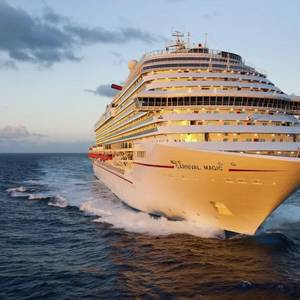 Carnival Plans to Resume Some Voyages in August