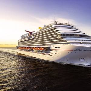 Carnival to Launch Four Ships in 2019