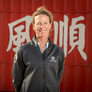Women Set for Volvo Ocean Race First as Finish Line Looms
