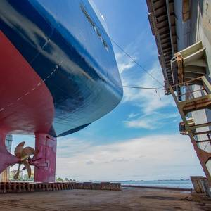 Partners Seek to Guarantee Ship Performance in Real Sea Conditions, Waves and All