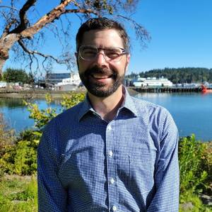 Puget Sound Pilots Welcomes New Executive Director