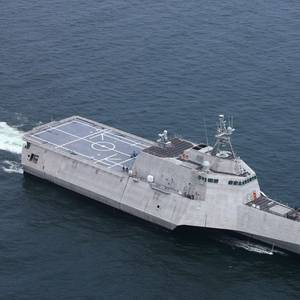 LCS 18 Completes Acceptance Trials