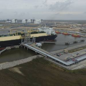U.S. LNG Shipments Fall to Six-Month Nadir