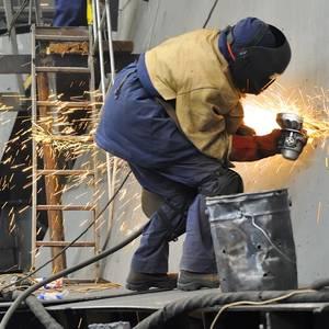 Shipbuilders Council Announces Shipyard Safety Awards