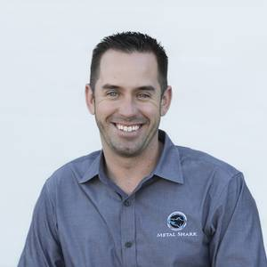 MN100: Chris Allard: Co-Owner / CEO Metal Shark