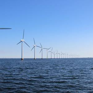 $2.6 Million Awarded to Advance US Offshore Wind Innovation