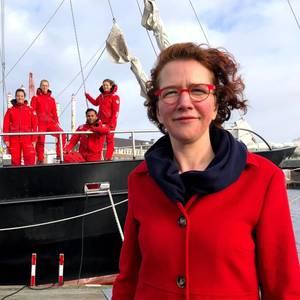 Sea Ranger Service Names Pullens Managing Director