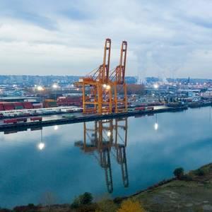 US Ports Seek COVID-19 Relief