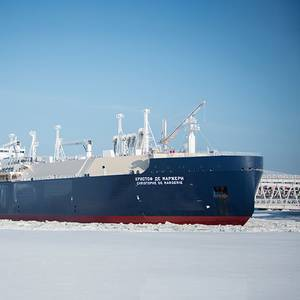 US Could Get First LNG Import from Russia despite Sanctions